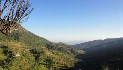 Uttarakhand, Himalaya, Ấn Độ