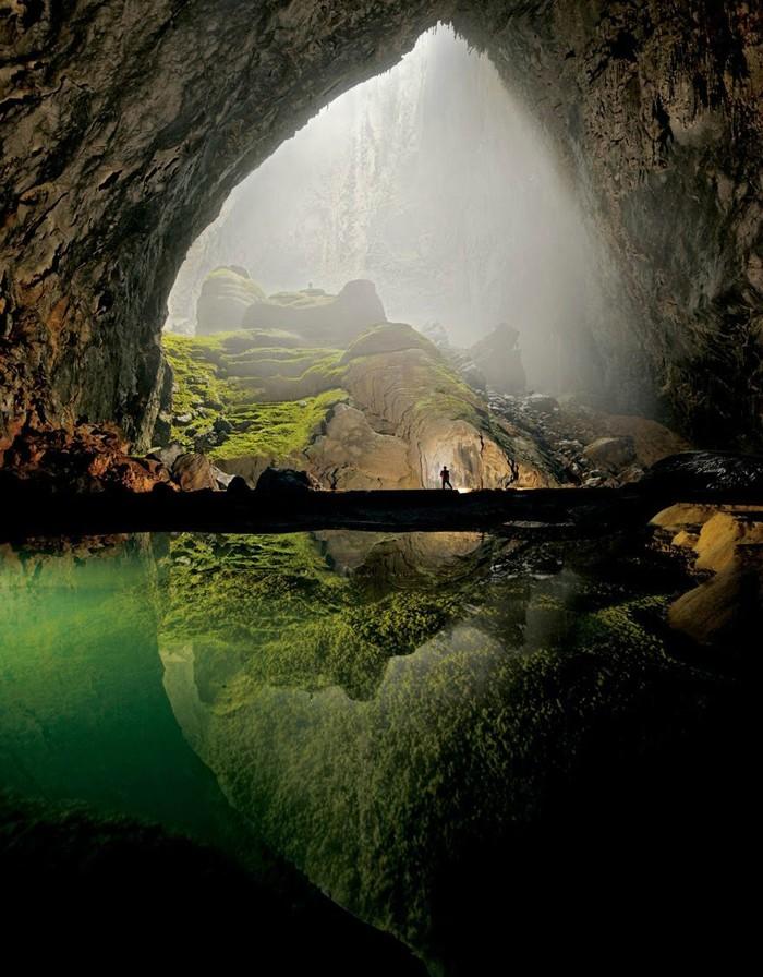 Hang Sơn Đoòng ở Việt Nam