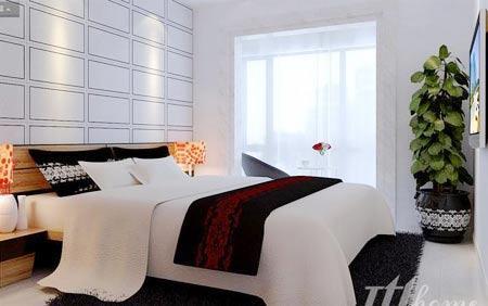 Cây cảnh phòng ngủ