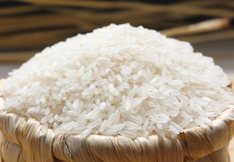 Hạt gạo