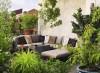 Thiết kế khu vườn kiểu Patio Tây Ban Nha,thiết kế sân vườn,sân vườn ngoại thất,Patio,thiết kế Patio,Thiết kế khu vườn đẹp theo kiểu Tây Ban Nha