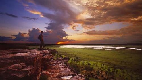 Công viên quốc gia Kakadu, phía Bắc Australia