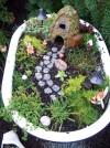 vườn cây mini,vườn cây tí hon,khu vườn mini,khu vườn tí hon,cây cảnh nhỏ,cây cảnh nhỏ trong chậu,vườn cảnh tí hon,Vườn cây thu nhỏ, vườn cây tí hon